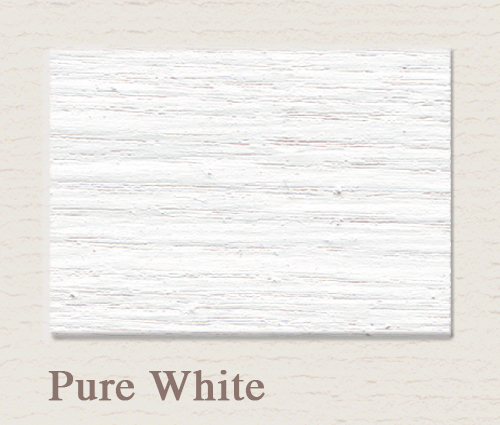 Painting the Past outdoor Pure White 't Maaseiker Woonhuys