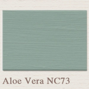 Painting the Past Aloe Vera NC73