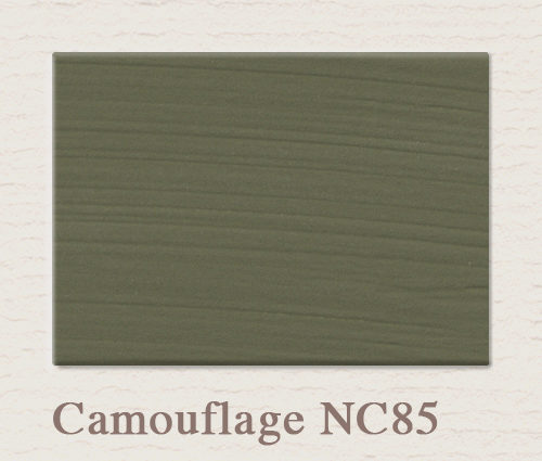 Painting the Past Camouflage NC85