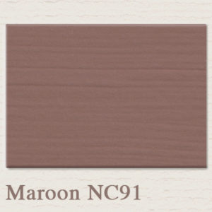 Paintng the Past Maroon NC91