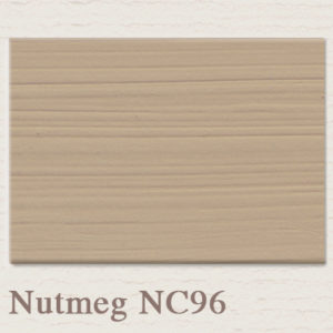 Painting the Past Nutmeg NC96