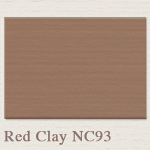 Painting the Past Red Clay NC93
