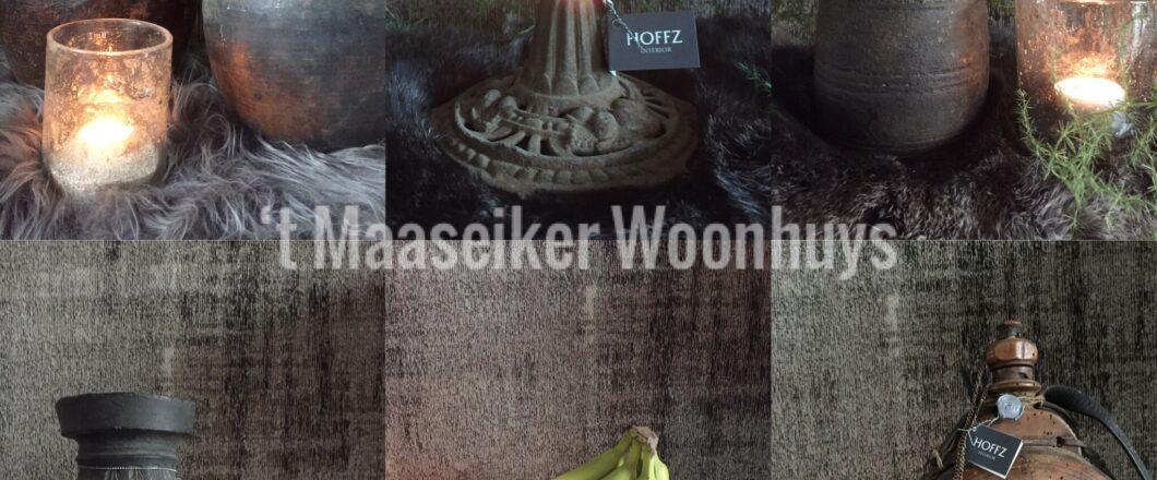 Hoffz antiek 't Maaseiker Woonhuys