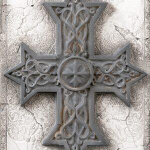 Sid Dickens T489 Ancient Cross 't Maaseiker Woonhuys