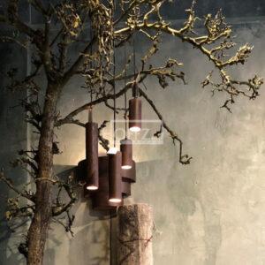 Hanglamp Gyan 't Maaseiker Woonhuys