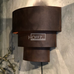 Hoffz wandlamp Rohan 't Maaseiker Woonhuys