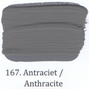 L'Authentique 167. Antraciet 't Maaseiker Woonhuys