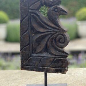 Aura Peeperkorn oud ornament 't Maaseiker Woonhuys
