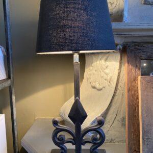 Lampje franse lelie 't Maaseiker Woonhuys