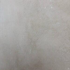 Betonlook primer beige op kleur 't Maaseiker Woonhuys