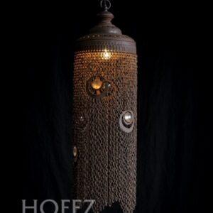 Hoffz kroonluchter Sasha 't Maaseiker Woonhuys