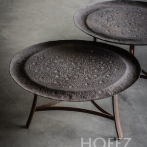 Hoffz coffee table Farid 't Maaseiker Woonhuys