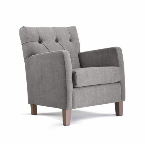 Olav Home fauteuil Cadiz 't Maaseiker Woonhuys