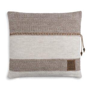 Knit Factory kussen Roxx 't Maaseiker Woonhuys