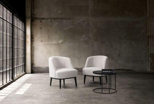 Olav Home fauteuil Duke 't Maaseiker Woonhuys