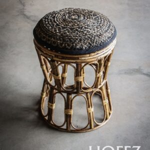 Hoffz stoel/ kruk Nila 't Maaseiker Woonhuys