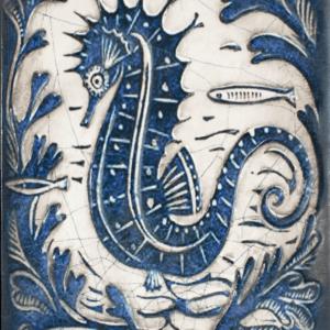 Sid Dickens T512 Seahorse 't Maaseiker Woonhuys