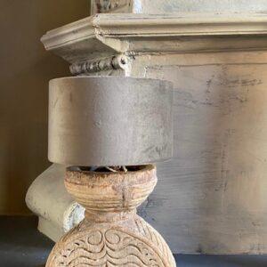 Bijani lamp Aura Peeperkorn 't Maaseiker Woonhuys